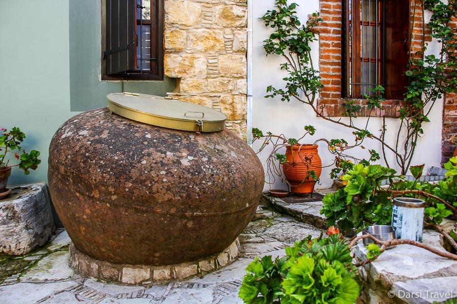 Деревня Лофу Кипр Бутик-отель Oinoessa Traditional Boutique Guest Houses